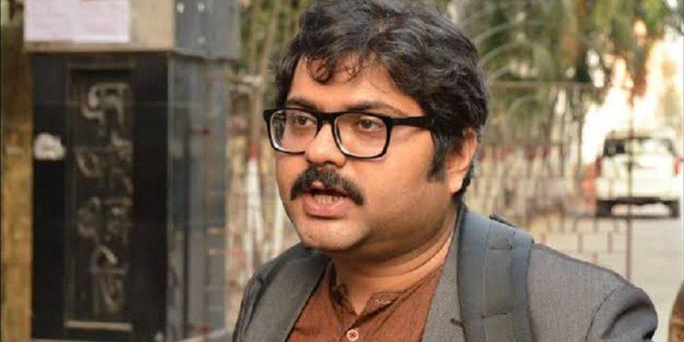 File image of Garga Chatterjee