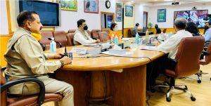 30 Bangladeshi civil servants receive good governance class from India 1