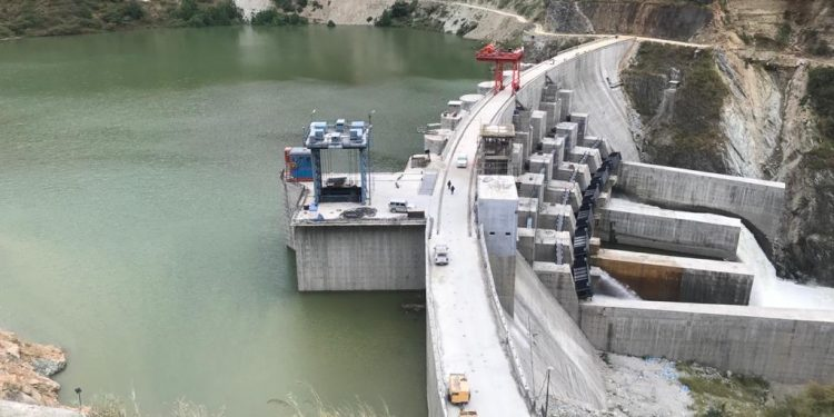 Kameng Hydro-Electric Projects
