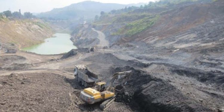 CIL suspends all mining operations of North Eastern Coalfields amid protests 1