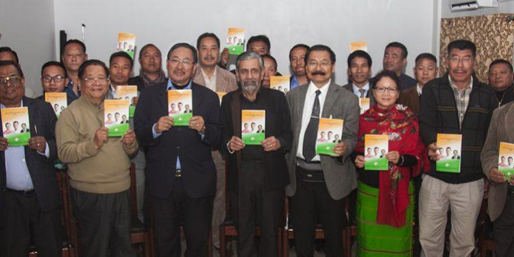 NPCC Nagaland Congress