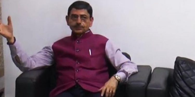 Governor RN Ravi