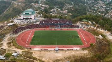 Mizoram stadium among eight Khelo India State Centre of Excellence 1