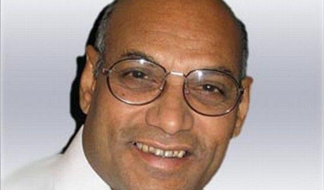 File image of Ramesh Bais