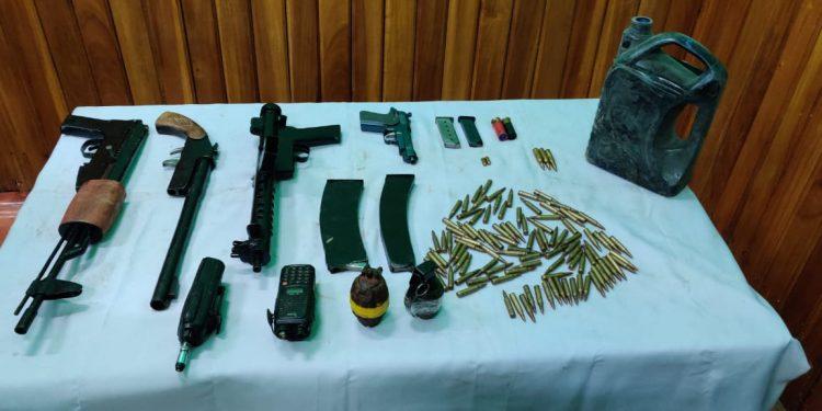 Image: Assam Rifles