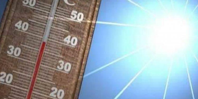 Temperatures to soar high in New Delhi