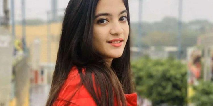 Deceased TikTok star Siya Kakkar