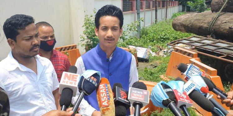 Rajkumar Prithviraj Narayan Dev Mech