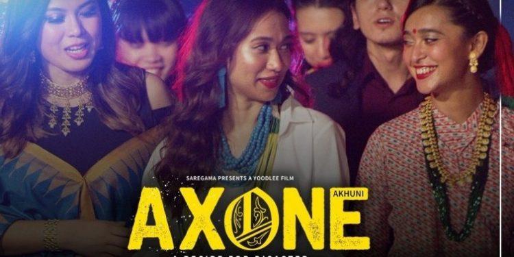 Northeast filmmaker Nicholas Kharkongor's 'Axone' coming on Netflix 1