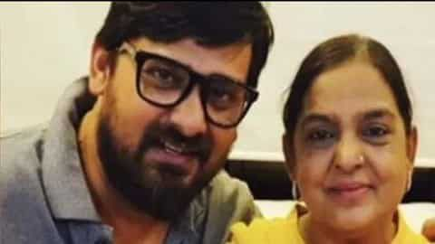 Sajid-Wajid's Mother Razina Tests Positive For Covid-19
