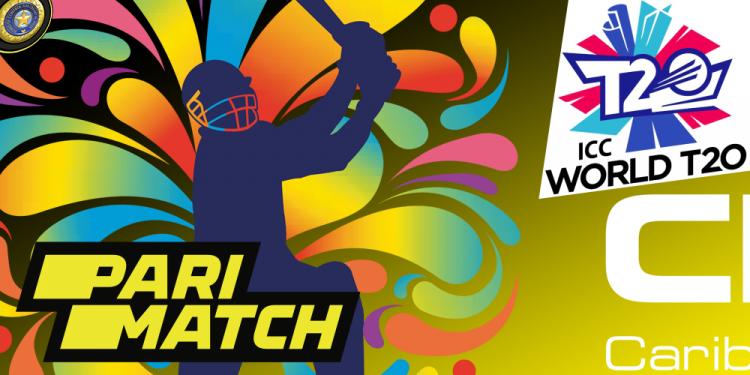 Parimatch India - Best Cricket Bookmaker 1