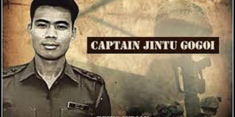 Sonowal leads Assam in paying tributes to Kargil martyr Jintu Gogoi 1