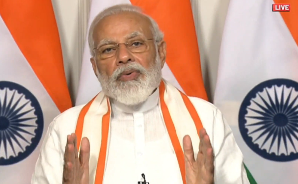 File image Prime Minister Narendra Modi