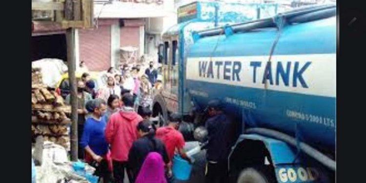 potable water Nagaland