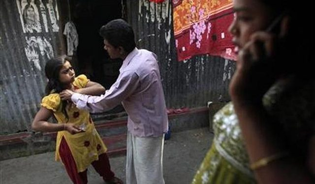 Bangladesh is home to about 100,000 sex workers and charities estimate that seven out of 10 are struggling to survive.