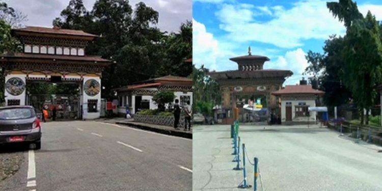 Bhutan approves tourist entry points at Gelegphu, Samdrup Jongkhar 1