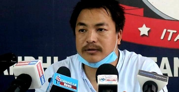 Arunachal students' body asks govt to initiate effective measures to prevent Covid-19 1