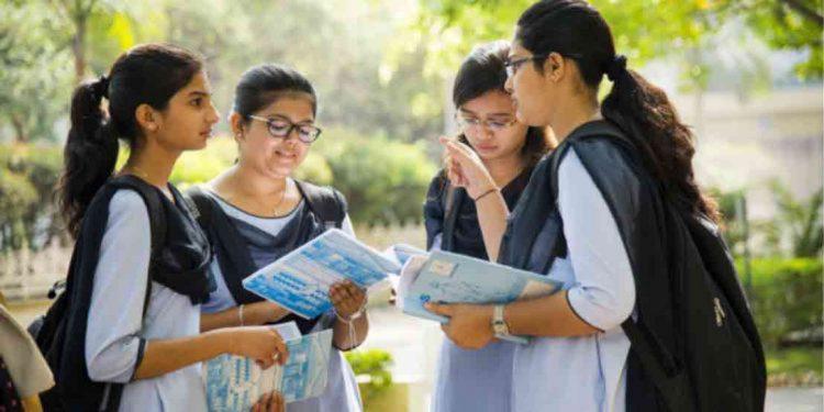 Assam CEE Students