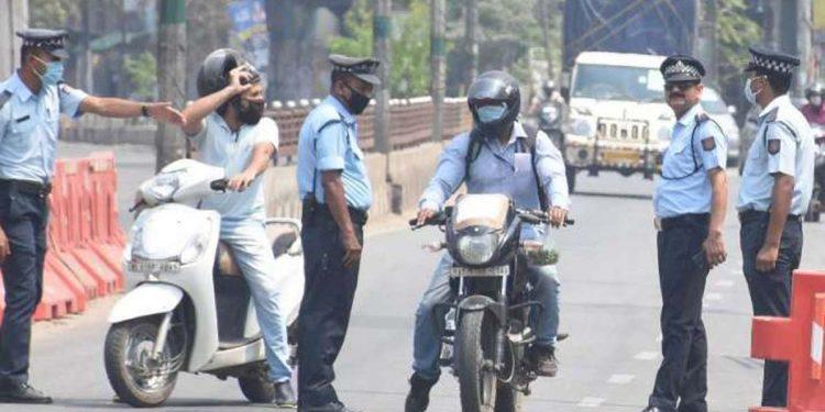 Assam roads restrictions