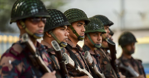 Border Guard Bangladesh protests Indian media report over cattle smuggling 1