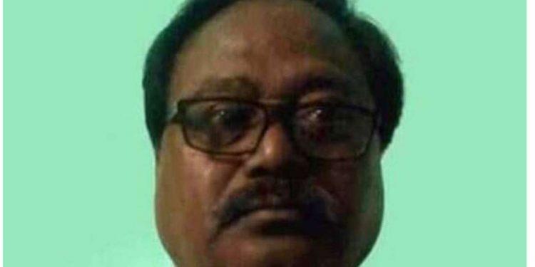 MLA Debendra Nath Roy