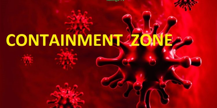 Assam: Gauripur Community Health Centre declared as containment zone 1