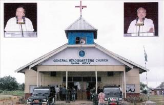 Nagaland: CNC national day of fasting and prayer on Sunday 1