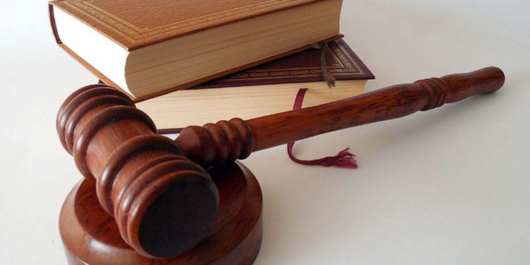 Court handle hammer