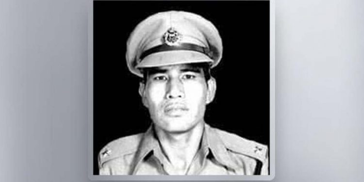 Daulat Singh Negi