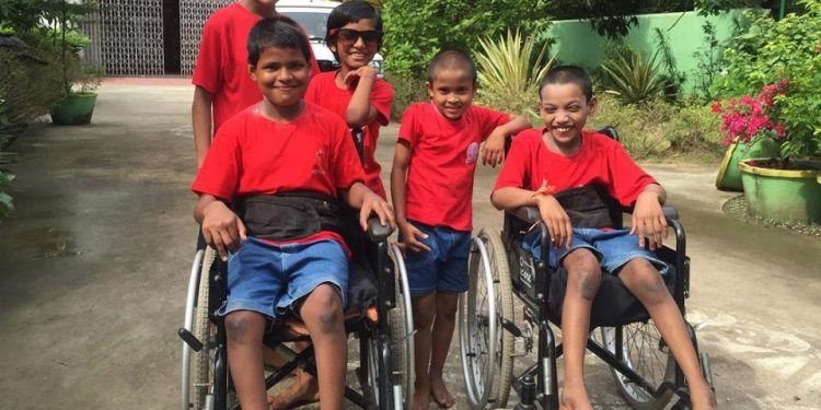 Over 12 crore populations in India affected by disability: Activist 1