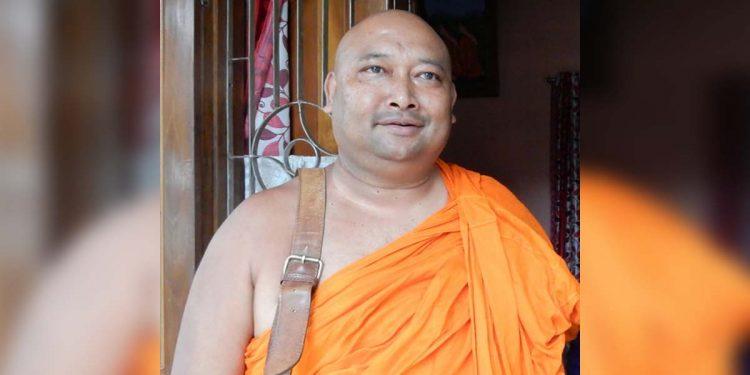 Dr. Bodhipala Bhikkhu.