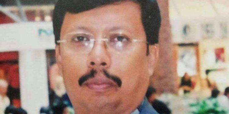 Dr Jahan Ahmed