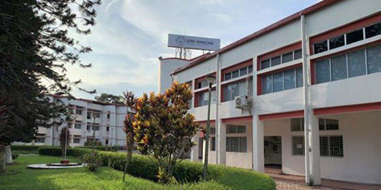 ICMR-RMRC at Lahowal