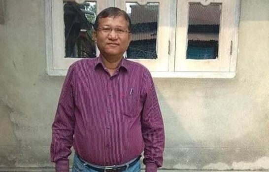 Assam: Kokrajhar junior engineer dies of COVID-19 1