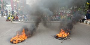 Tripura: IPFT bandh paralyzes life in Khumulung 4