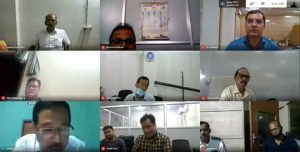 Assam minister reviews implementation of Atmanirbhar Bharat Abhiyan 4