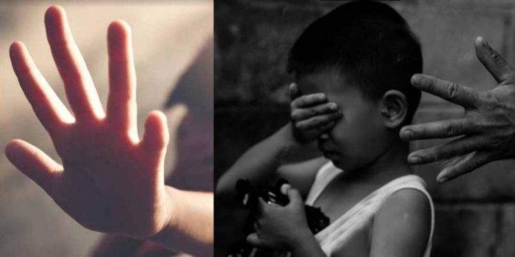 Impact of lockdown on children