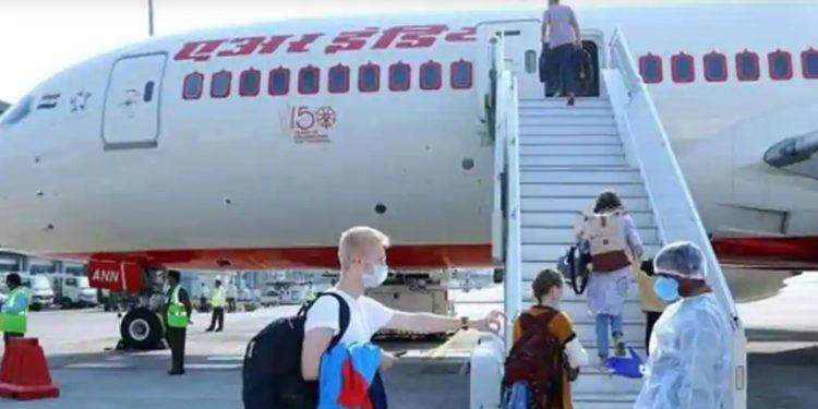 International flights to remain suspended till July 31: DGCA 1