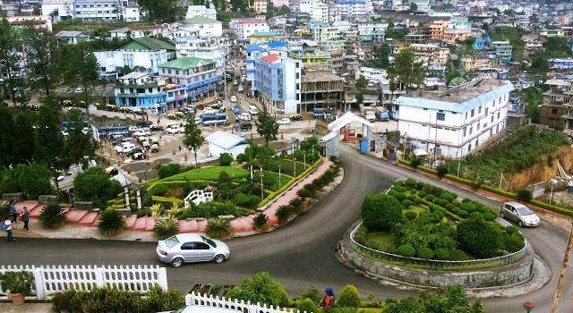 Kohima, Image credit: jimzubemophotos.com
