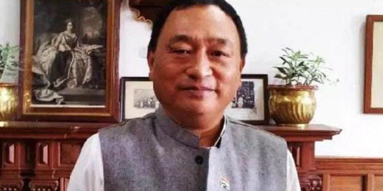 Arunachal legislator writes to Modi seeking ban on Chinese company 1