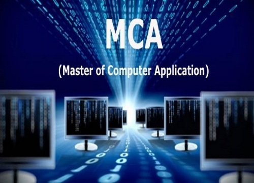 MCA course reduced to two years 1