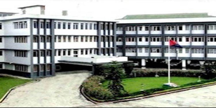 Meghalaya Police headquarters
