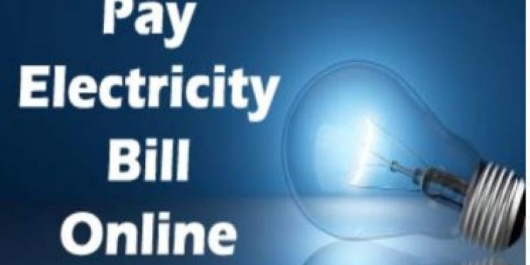 Only 4.8% of power consumers use online transaction during lockdown in Mizoram 1