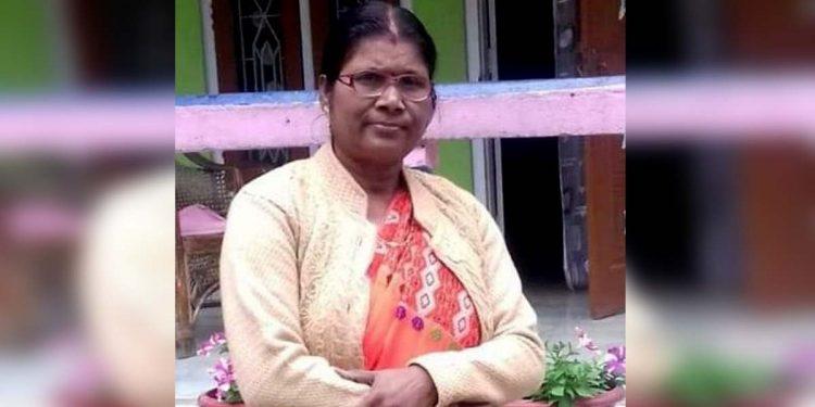 School teacher dead