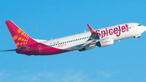 Centre allows SpiceJet to operate flights between India, US 1