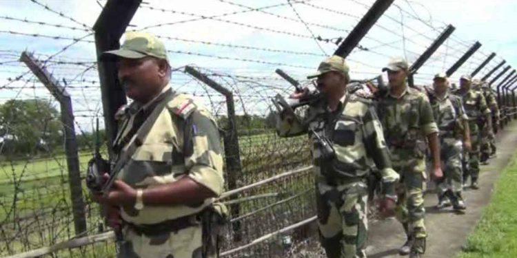 Tripura lockdown
