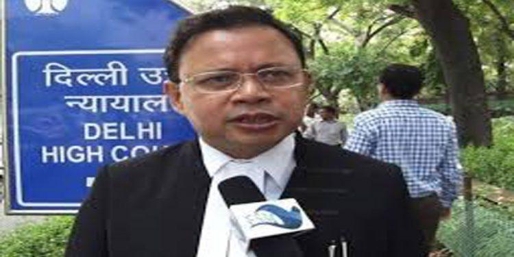 Upamanyu Hazarika criticised the Assam government for its land ordinance bill