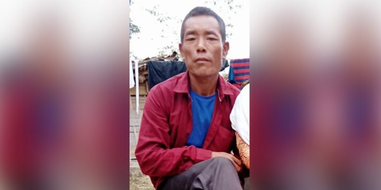 Man from Manipur died while saving a drowning girl