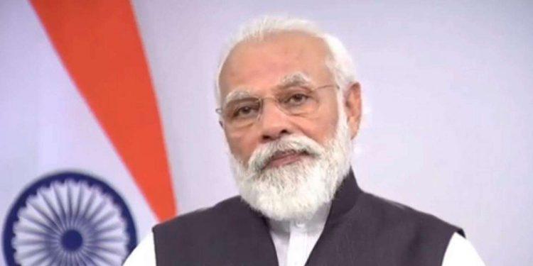 PM Modi reviews COVID-19 situation
