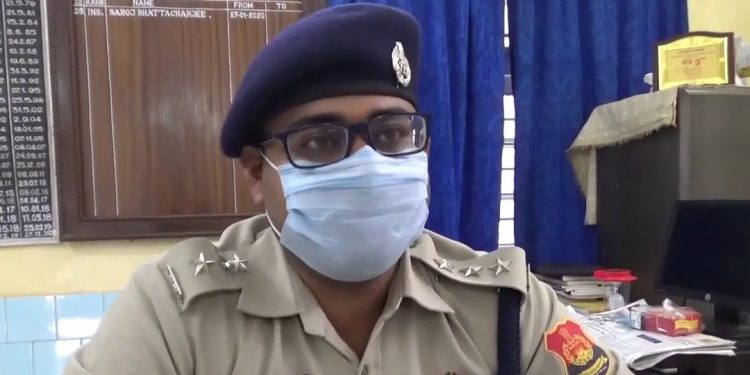 SDPO of Agartala, Shashvat Kumar said police got whiff of immoral activity going on in a hotel.